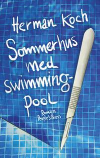 Sommerhus med swimmingpool