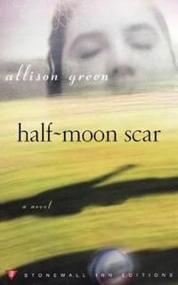 Half-moon Scar