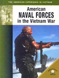 American Naval Forces in the Vietnam War