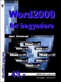Word2000 for begyndere 1