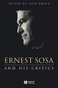 Ernest Sosa