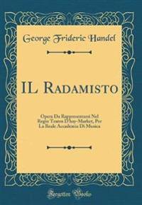 Il Radamisto