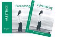 FÖRÄNDRING : Till dig som vill utvecklas som människa (CD + arbetsbok)