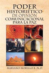 Poder Historietico De Opinion Comunicacional Para La Paz