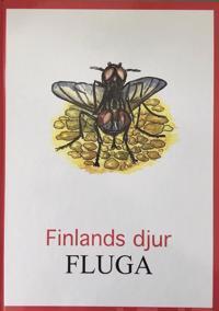 Flugan Finlands djur - Leppäniemi Jorma pdf epub