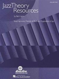 Jazz Theory Resources: Volume 2