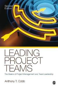 Leading Project Teams