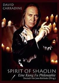 Spirit of Shaolin
