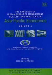 The Handbook of Human Resource Management Policies and Practices in Asia-Pacific Economies