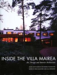 Inside the Villa Mairea