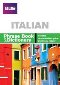 BBC Italian Phrase BookDictionary