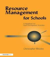 Resource Management for Schools