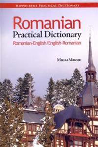 Romanian-English/English-Romanian Practical Dictionary