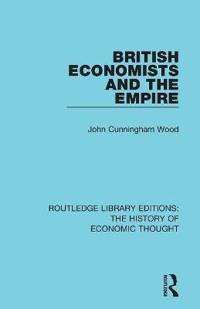 British Economists and the Empire