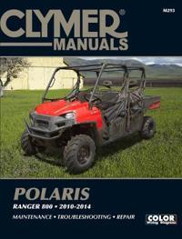 CL Polaris Ranger 800 2010-2014