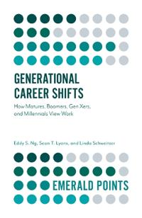 Generational Career Shifts