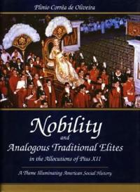 Nobility and Analogous Traditional Elites