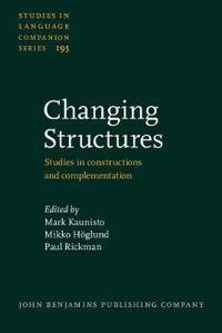 Changing Structures