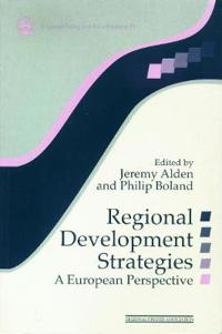 Regional Development Strategies