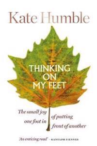 Thinking on My Feet