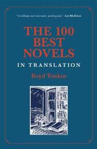 The 100 Best Novels in Translation