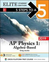 5 Steps to a 5 AP Physics 1 2019