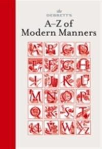 Debretts A-z of Modern Manners
