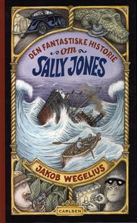 Den fantastiske historie om Sally Jones