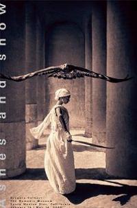 Eagle with Dancer Santa Monica Exhibition (Standard Poster): Santa Monica Exhibition (Standard Poster)
