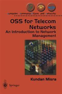 OSS for Telecom Networks