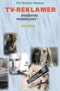 TV-reklamer - moderne minimyter