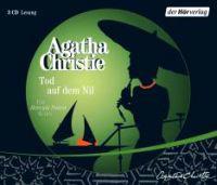 Christie, A: Tod auf dem Nil/3 CDs