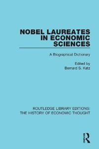 Nobel Laureates in Economic Sciences