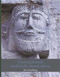 Västergötlands medeltida stenskulptur