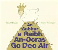 An Gabhar a Raibh an-Ocras Go Deo Air