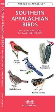 Southern Appalachian Birds: An Introduction to Familliar Species