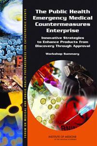 The Public Health Emergency Medical Countermeasures Enterprise