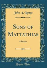 Sons of Mattathias