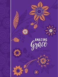 Amazing Grace 2019 Weekly Planner