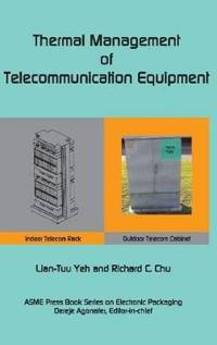 Thermal Management of Telecommunications Equipment