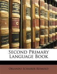 Second Primary Language Book