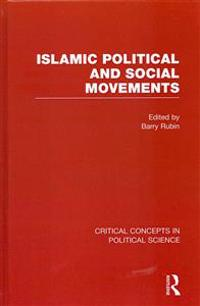 Islamic Political and Social Movements