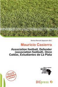 Mauricio Casierra