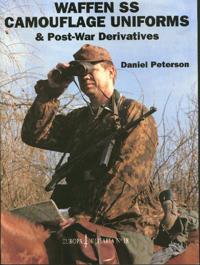 Em 18 Waffen Ss Camouflage Unifor
