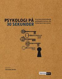 Psykologi på 30 sekunder