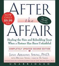 After the Affair, Updated Second Edition Low Price CD