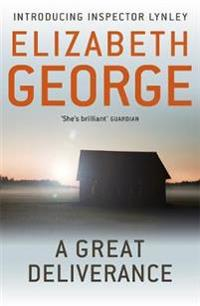 Great deliverance - an inspector lynley novel: 1