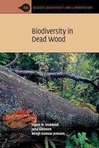 Biodiversity in Dead Wood