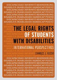 The Legal Rights of Students with Disabilities