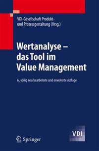 Wertanalyse - Das Tool Im Value Management